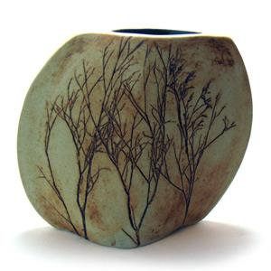 Table Vase - Twigs