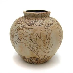 Table Vase - Twigs Design