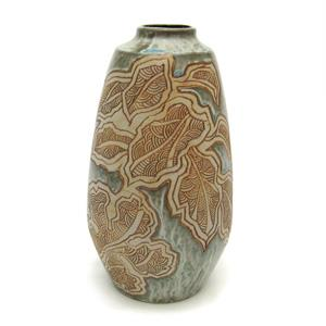 Table Vase - Batik Design