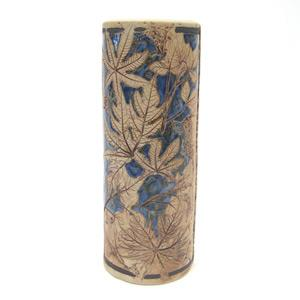 Table Vase - Leaves Design