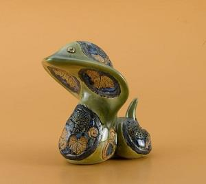 Animal Figurine - Snake