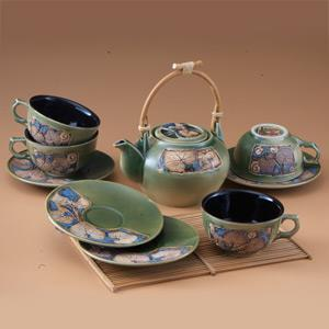 Afternoon Tea Tableware
